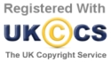 UK Copyright Registration No:322541